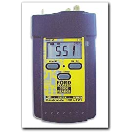 Digital Ford Code Reader (3145)