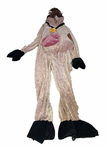 Disney Store Home On The Range Maggie Costume Adult Size XL
