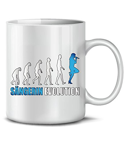 SNGERIN-EVOLUTION-KaffeeBecher-Teetasse-Keramik-Becher-in-divFarben