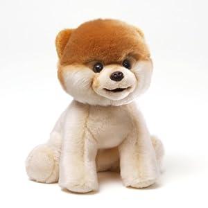 Gund Boo- Worlds Cutest Dog From Gund 9 In from Gund