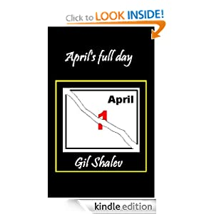 April's full day Gil Shalev
