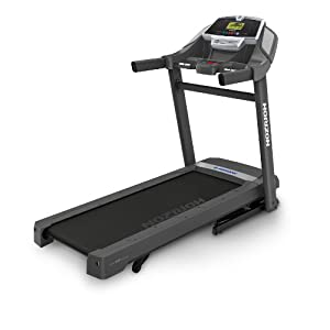 Horizon Fitness T202-03 Treadmill