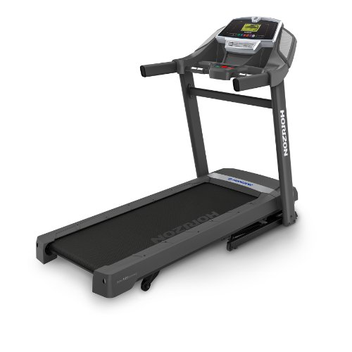 Horizon Fitness T202-03 Treadmill