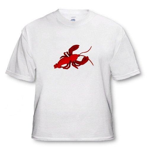 Lobster - Youth T-Shirt Med(10-12)
