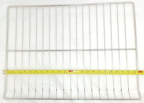 GE WB48K5019 Lower Oven Rack for Oven (Ge Profile Oven Parts compare prices)