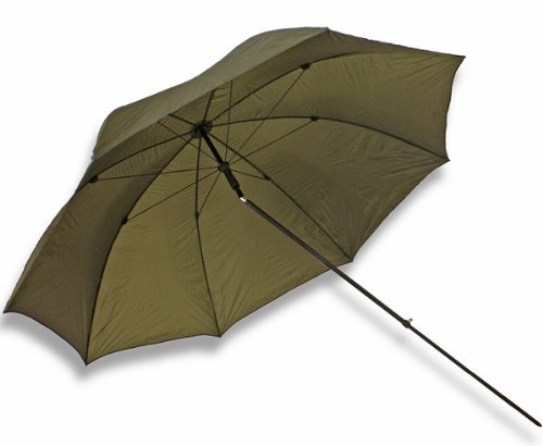 WOODSIDE 86 INCH XXL FISHING UMBRELLA