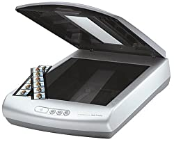 Epson Perfection 1660 Photo Scanner