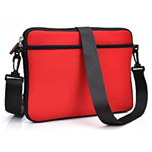 Crimson Premium Neoprene Tablet Bag Universal Fit For Xolo Play Tegra Note Tablet available at Amazon for Rs.4913
