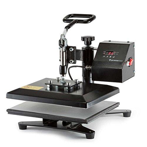 Promo Heat Swing-away Sublimation Heat Transfer Press Machine (T Shirt Printer Machine Digital compare prices)