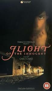 Flight Of The Innocent [VHS] [1994]