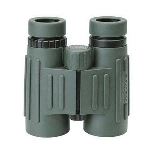 "Konus Optical & Sports System Waterprof Binoculars ""8X42 Green Rubber"""