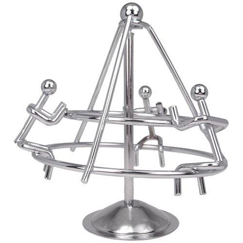 Happy Circle - Balance Mobile, Large - 1
