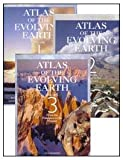 img - for Atlas of the Evolving Earth (MacMillan Science Library) book / textbook / text book