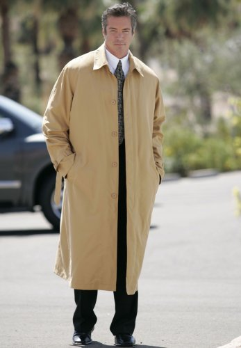 Buy Long Microfiber Raincoat