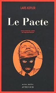 Le pacte : roman
