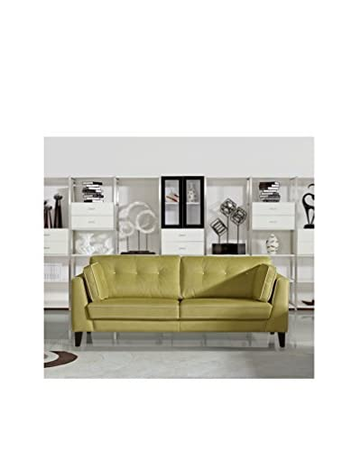 DG Casa Mayfair Sofa, Green