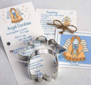 Ann Clark Angel Cookie Cutter