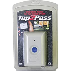 Tap2Pass Garage Door Opener Receiver