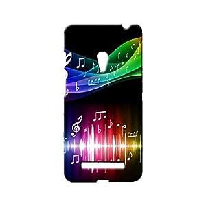BLUEDIO Designer Printed Back case cover for Asus Zenfone 5 - G4149