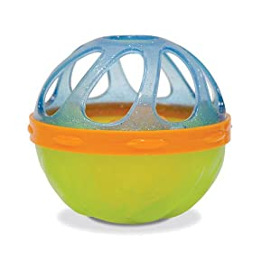 Munchkin Baby Bath Ball - Blue & Green at Sears.com