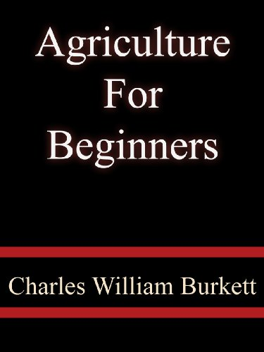 Logo for Agriculture for Beginners