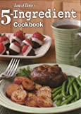 img - for 5-Ingredient Cookbook book / textbook / text book
