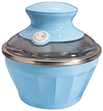 Hamilton Beach Half Pint Soft Serve Ice Cream Maker $14.99