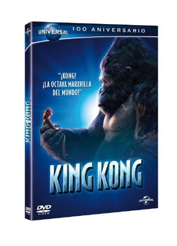King Kong - Edición Realidad Aumentada [DVD]