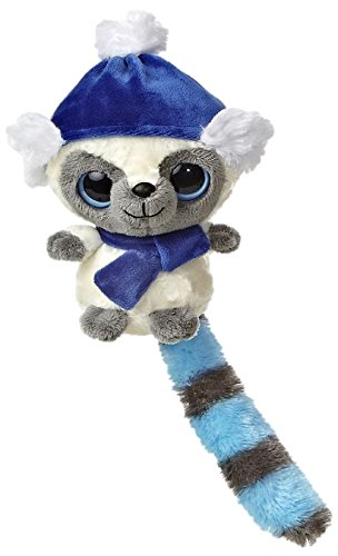 "YooHoo & Friends 5"" Plush Snow Pal YooHoo Bush Baby"