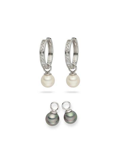 Nova Pearls Copenhagen Orecchini Creole