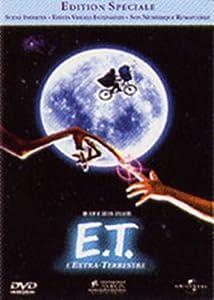 E.T.: L'Extra Terrestre 2002 [Import belge]