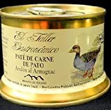 Duck and Armagnac pate 130g