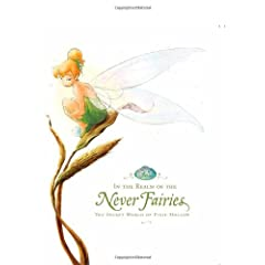 In the Realm of the Never Fairies (Disney Fairies)
