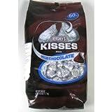 ハーシーズ キスチョコ ミルクチョコレート 大容量1.56kg HERSHEY'S KISSES MILK CHOCOLATE バレンタインデーに