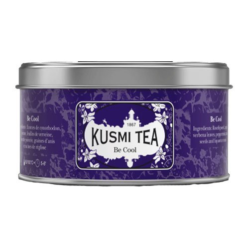 KOBU-TEE-Kusmi-Tea-Be-Cool-100g-Dose-100g-Dose