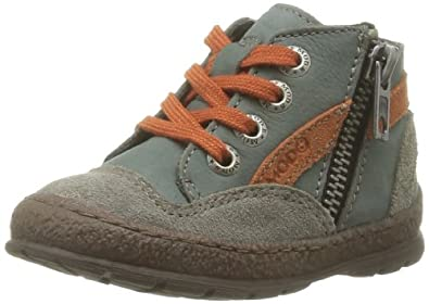 Mod8 Baby Boys Rich First Walking Shoes