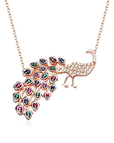 Chamay Collar  Multicolor
