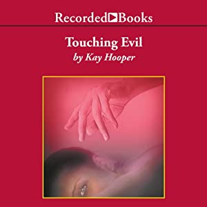 Touching Evil Audiobook