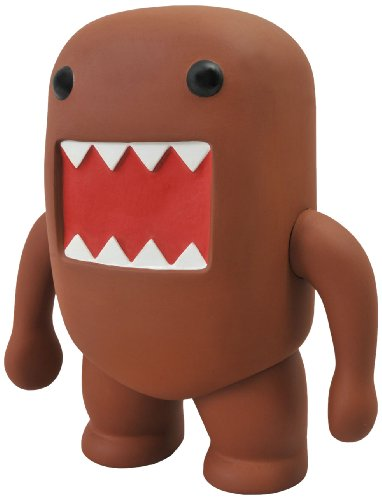 Diamond Select Toys Domo Vinyl Figural Bank - 1