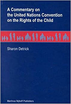 A review of the united nations convention on the rights of the child