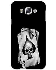 MobileGabbar Samsung Galaxy J7 (2016) Back Cover Designer Hard Case