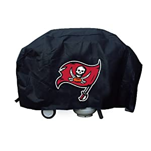 NFL Tampa Bay Buccaneers 68-Inch Grill Cover by Rico