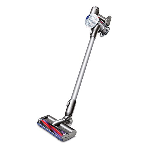 Dyson V6 Cord Free Vacuum (Battery Vacum Cleaners compare prices)
