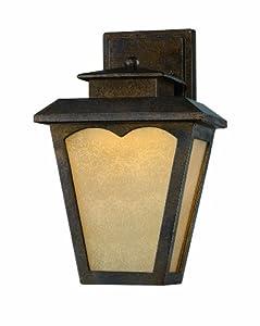 Sylvania 75269 LED Outdoor Wall Fixture Directional Spotlight Ceiling Fixtu