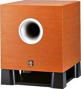 Yamaha YST SW030 Caisson de basses 130 W Cerise: Audio