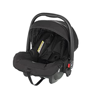 Obaby Aura Group 0+ Car Seat (Black)
