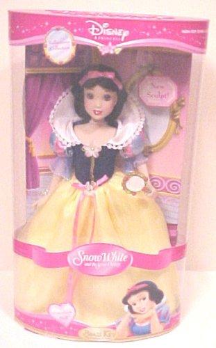 Disney Princess Snow White and The Seven Dwarfs Porcelain Doll - Buy Disney Princess Snow White and The Seven Dwarfs Porcelain Doll - Purchase Disney Princess Snow White and The Seven Dwarfs Porcelain Doll (Disney, Toys & Games,Categories,Dolls,Porcelain Dolls)