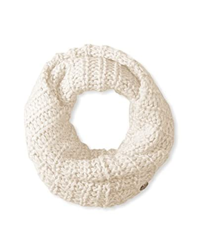 Vince Camuto Women's Knit Infinity Scarf, Ivory