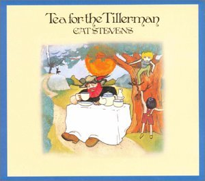 Tea for the Tillerman (Limited Edition Digi-Pak)