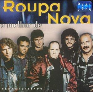 Roupa Nova - O Melhor De - Amazon.com Music